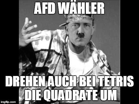 AFD Witze