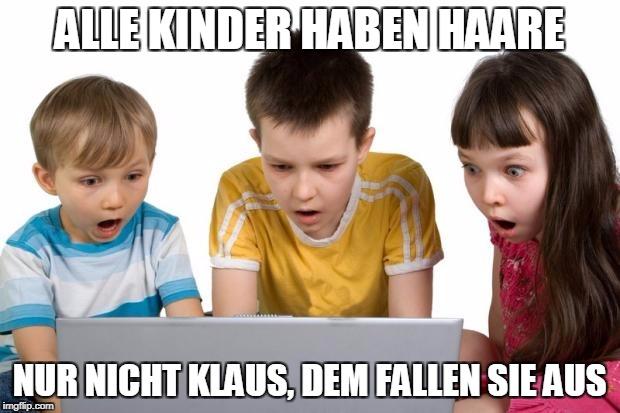 Alle Kinder Witze