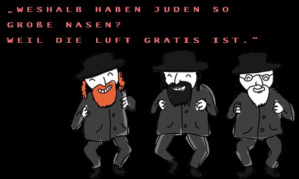 Juden Witze